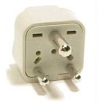 United Kingdom' Plug Type D